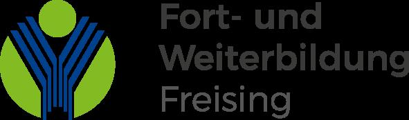 Logo Fort- und Weiterbildung Freising