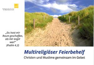 Multireligiöser Feierbegleiter